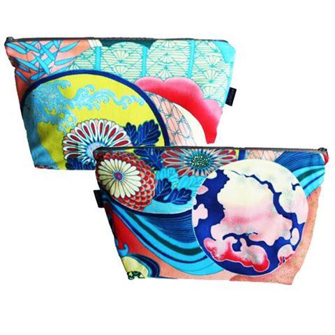 Wash Bag AKI Bonsai